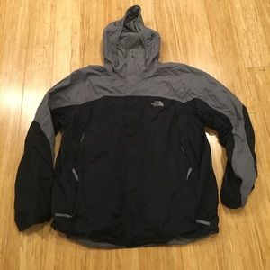 The North Face Other - AUTHENTIC NORTHFACE SNOWBOARD JACKET
