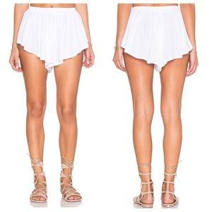 Indah Pants - ➡NWT Indah White Bee Shorts⬅