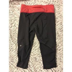 Pants - Lululemon athletica leggings