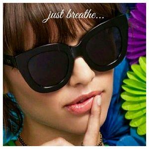 Quay Australia Accessories - ☯QUAY Breath of Life Designer Sunglasses