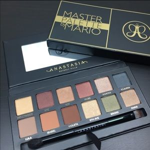 Anastasia Beverly Hills Other - 🌟😍🙌Master Palette by Mario!! 🌟🌟🌟