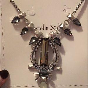 Stella & Dot Jewelry - Stella and Dot necklace
