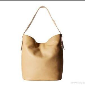 "Skagen Handbags - Authentic Skagen ""Karyn"" mini bucket bag"