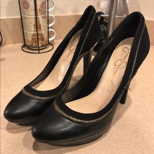 Shoes - Reposhing - Jessica Simpson heels