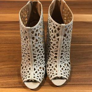 Zigi soho Shoes - 💎💎💎Rhinestone heels 💎💎💎