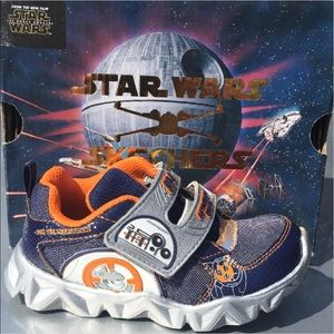 Skechers Other - New Star Wars BB8 from Skechers