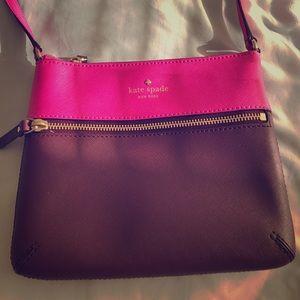 Kate Spade two tone purse