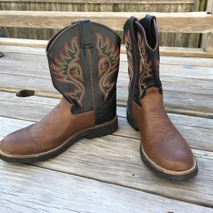 Justin Boots Other - Justin Cowboy Boots
