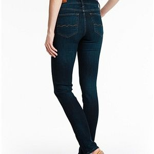 Red engine Denim - Red Engine wildfire mid rise cigarette size 30