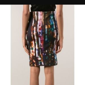 McQ Alexander McQueen Dresses & Skirts - MCQ by Alexander McQueen Pencil skirt