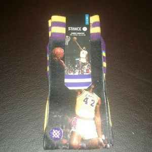 Stance Other - Stance NBA  Collection Socks James Worthy