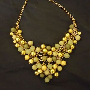 Ny & co. Statement necklace