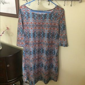 Soybu Dresses & Skirts - Soybu Dress- size large