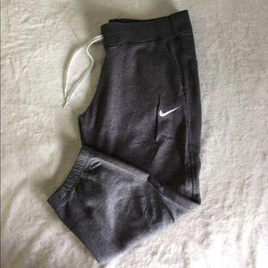 Forever 21 Pants - Nike Sweat Capris