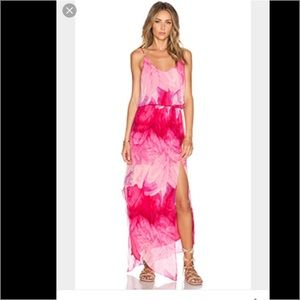 Rory Beca Dresses & Skirts - Rory Beca floral maxi