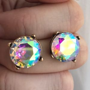 💝Iridescent Stud Earrings