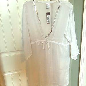 Fantasie Other - NWT swim cover up size Large