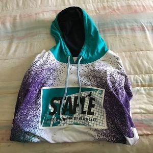 Staple Other - Staple hoodie