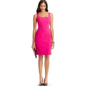 Diane von Furstenberg Dresses & Skirts - DVF Dragonfruit Pink Myla Dress