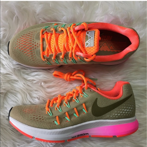 sports shoes 5c07a 0f713 🌸MEMORIAL DAY 💲ALE🌸 Nike Air Zoom Pegasus 33 RC NWT