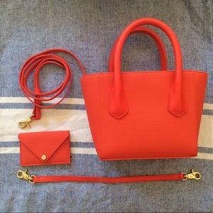 Dagne Dover Handbags - Limited Edition Dagne Dover Petite Crossbody
