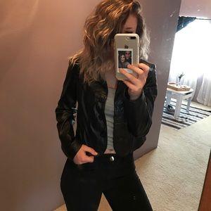 Wilsons Leather Jackets & Blazers - Wilsons Leather Maxima Jacket