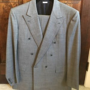 Brioni Other - Brioni Double-breasted Suit - Excellent Condition