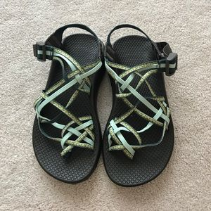 Chacos Shoes - Chaco. ZX/3 Classic. Stardust.