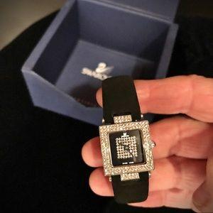 Swarovski Jewelry - MOVING SALE Swarovski Watch