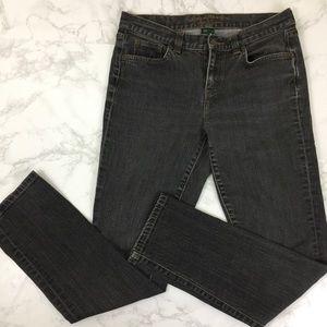 Ralph Lauren Denim - Ralph Lauren Slim Leg Jeans