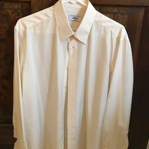 Brioni Other - Brioni 100% Silk Dress Shirt