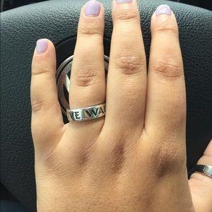 James Avery Jewelry - True Love Waits James Avery Ring
