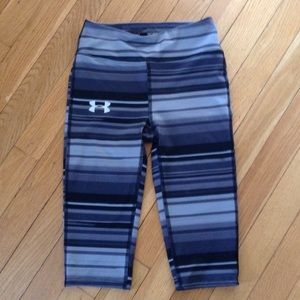Under Armour Other - Under Armour Capri active