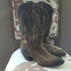 Dan Post Shoes - Dan Post | Used Round Toe Western Boots