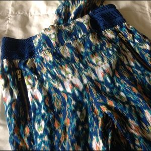 Takara Other - Tamara Girls Sz S 💛 Pants