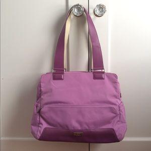 Tumi Handbags - Tumi Diaper Bag
