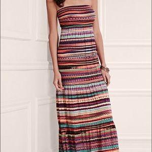 Soma Dresses & Skirts - Soma tiered maxi dress