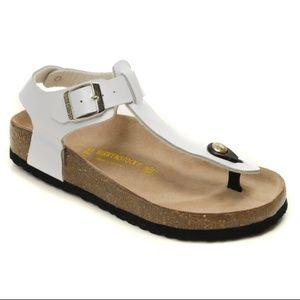Birkenstock Shoes - Birkenstock NWT thong sandal slides