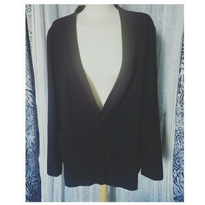 Dorothy Perkins Jackets & Blazers - Black Blazer size 16