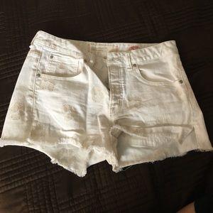 Mac Jacobs shorts