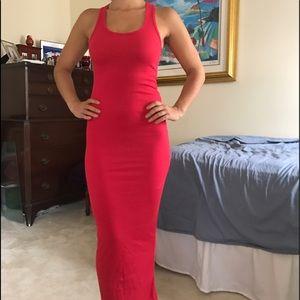 Chic dress
