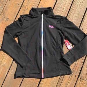 ❄️ FILA sport jacket