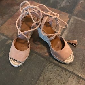 Joie Shoes - Joie Phyllis Wedges