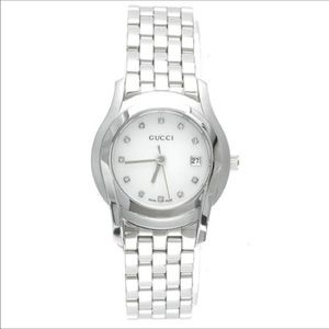 Authentic Gucci Watch.