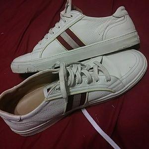 Bally Other - Bally Prestig Sneakers