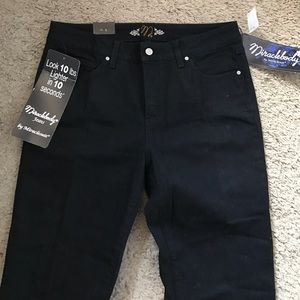 Miraclesuit Denim - MiracleBody by Miracle Suit NEW Jeans Size 12