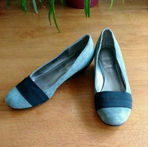 Dana Buchman Shoes - VGUC Dana Buchman Flats