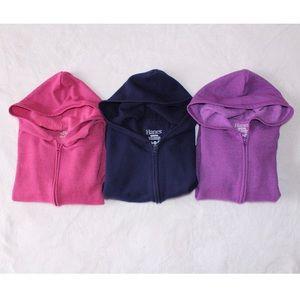 Hanes Sweaters - Hoodie Bundle!
