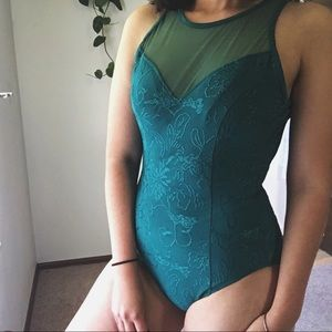 JASPER swimsuit