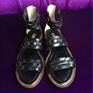 Louise et Cie Shoes - Louise et Cie Braylee Sandal